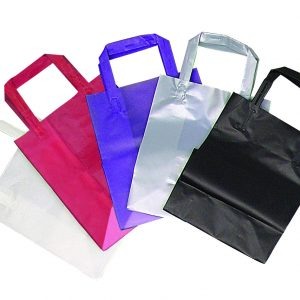 HiDensity Shopping Bags