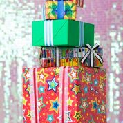 Everday Gift Wrap